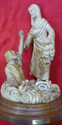 Amazing-Jesus-Walks-on-Water-Olive-Wood-Sculpture-Handmade-Statue-From-Bethlehem-0