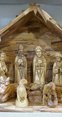 Beautiful-11-Olive-Wood-Nativity-Set-Hand-Carved-At-Bethlehem-Holy-Land-0