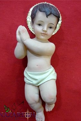 Beautiful-Baby-Jesus-Bisque-Doll-From-Holy-Land-Very-Detailed-Beautiful-55in-0
