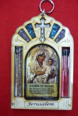 Blessing-for-Home-61-Olive-Wood-Handmade-Holy-Mary-with-Baby-Jesus-Crucifix-0