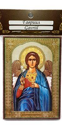 Christian-Saint-Gavriil-Gabriel-Icon-Blessed-Jerusalem-Russian-Church-Holy-Land-0