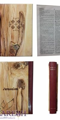 Hand-Carved-Olive-Wood-Holy-Bible-with-Holy-Soil-Jerusalem-Cross-Holy-Land-83-0