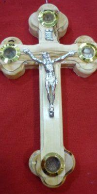 Olive-Wood-Cross-Crucifix-Orthodox-14-Station-4-Lens-Made-in-Holy-Land-Jerusalem-0