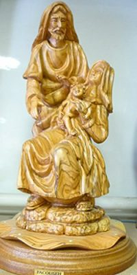The-Nativity-of-Jesus-126-Statue-Sculpture-Handmade-Olive-Wood-From-Bethlehem-0