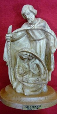 The-Nativity-of-Jesus-41-Statue-Sculpture-Handmade-Olive-Wood-From-Bethlehem-0