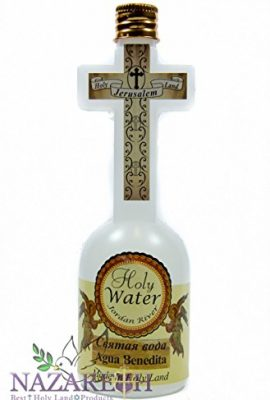 Unique-Holy-Water-in-Cross-Bottle-Sacred-Jordan-River-125ml-From-Holy-Land-0