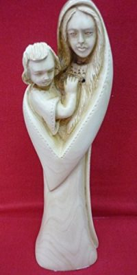 Virgin-Mary-with-Baby-Jesus-108-Olive-Wood-Sculpture-Statue-Hand-Carved-0