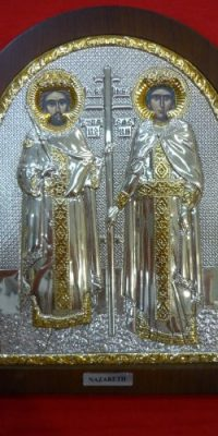 Joachim-and-Anne-Parents-of-Holy-Mary-Christian-Orthodox-Icon-Silver-925-0