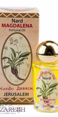 Nard-Magdalena-Annointing-Oil-Bottle-30ml-Authentic-Fragrance-From-Jerusalem-0