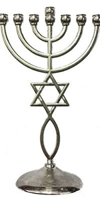 Silver-Messianic-Temple-Menorah-7-Branches-Star-Of-David-Fish-Jerusalem-84-0
