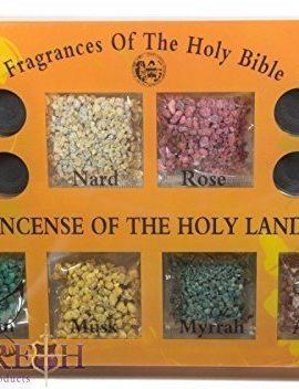 Incense-Natural-Fragrance-Frankincense-Jerusalem-Smells-Gift-Set-Anointing-Oils-and-Coal-0