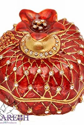 Beautiful-Bejeweled-Pomegranate-with-Crystals-Jewelry-Trinket-Box-Holy-Land-0-1