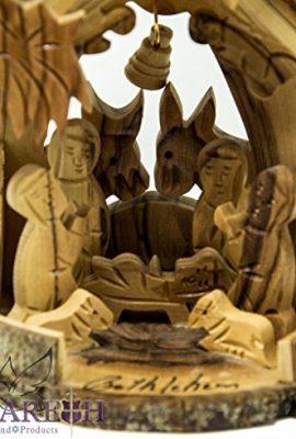 Beautiful-Hand-Carved-Olive-Wood-Nativity-Set-with-Bethlehem-Star-Holy-Land-6-0-0