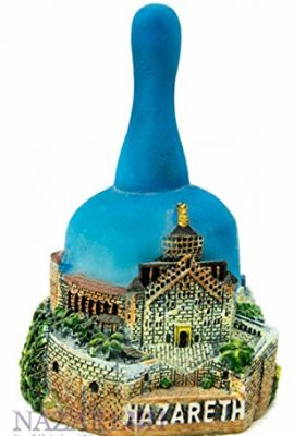 Beautiful-Nazareth-Annunciation-Church-Ceramic-Bell-Handmade-Holy-Land-Gift-24-0-0