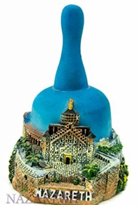 Beautiful-Nazareth-Annunciation-Church-Ceramic-Bell-Handmade-Holy-Land-Gift-24-0
