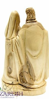 Detailed-Holy-Family-Figure-73-Carved-Olive-Wood-Nativity-Statue-Handmade-0-0