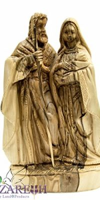 Detailed-Holy-Family-Figure-73-Carved-Olive-Wood-Nativity-Statue-Handmade-0