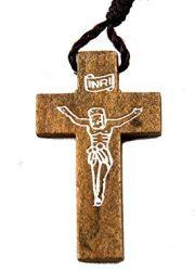 Dozen-Catholic-Praying-Rosary-Jesus-Crucifix-Jerusalem-Olive-Wood-Beads-124-0-1