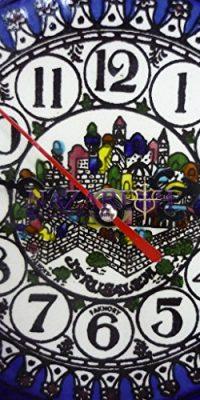 Handmade-Armenian-Ceramic-Jerusalem-Wall-Clock-From-Holy-Land-65-0-0