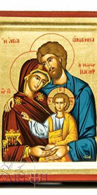 Holy-Family-Orthodox-Byzantine-Wood-Icon-Handmade-Christian-Icona-Holy-Land-67-0