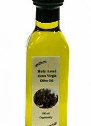 Holy-Land-Extra-Virgin-Olive-Oil-Pure-Organic-Bethlehem-Oil-100ml-338-Floz-0