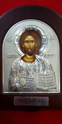Jesus-Christ-the-Teacher-Covered-in-Silver-925-Icon-39-Nazareth-Holy-Land-0