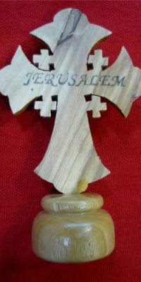 Jesus-Cross-Crucifix-Carved-Olive-Wood-Statue-Figure-From-Jerusalem-Holy-Land-0-0
