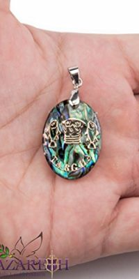 Jesus-Fish-Tabgha-Pearl-Shell-Pendant-Abalone-Shell-Handmade-Amulet-Holy-Land-0-1