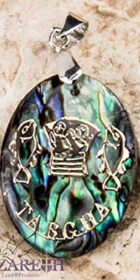 Jesus-Fish-Tabgha-Pearl-Shell-Pendant-Abalone-Shell-Handmade-Amulet-Holy-Land-0
