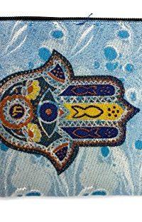 Jewish-Hamsa-Evil-Eye-Protection-Pouch-Keepsake-Bag-Case-From-Jerusalem-57-0-0