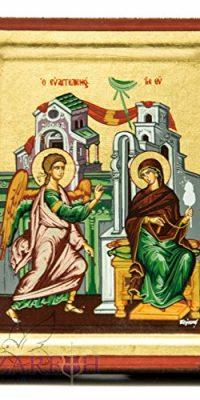 Mary-Gabriel-Annunciation-Byzantine-Wood-Icon-Handmade-Christian-Icona-67-0
