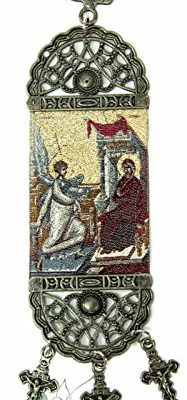Mary-Gabriel-Annunciation-Hanging-Wall-Tapestry-Icon-Jerusalem-Textile-86-0