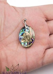 Mary-of-Bethlehem-Abalone-Shell-Pendant-Pearl-Madonna-Jesus-Handmade-Amulet-12-0-0