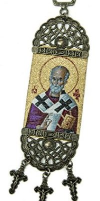 Orthodox-Russian-Saint-Nicholas-Hanging-Wall-Tapestry-Icon-Banner-Holy-Land-86-0-0
