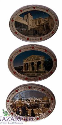 Oval-Holy-Places-3-Pcs-Magnet-Set-Holy-Land-Souvenir-Gift-From-Jerusalem-0-0