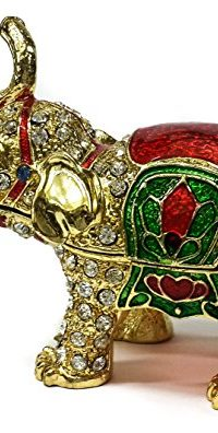 Pewter-Colorful-Elephant-Enamel-Trinket-Box-Figurine-With-Zircon-Crystals-41-0-0