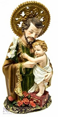 Saint-Joseph-and-Infant-Jesus-Figurine-Hand-Painted-From-Holy-Land-Statue-108-0-0