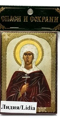 Saint-Lidia-Byzantine-Icon-Blessed-Jerusalem-Russian-Church-Holy-Land-34-0