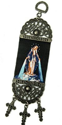 The-Divine-Blessed-Virgin-Mary-Hanging-Wall-Tapestry-Icon-Jerusalem-86-0-0