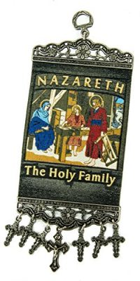 The-Holy-Family-Christian-Hanging-Wall-Tapestry-Icon-Banner-Holy-Land-106-0-0