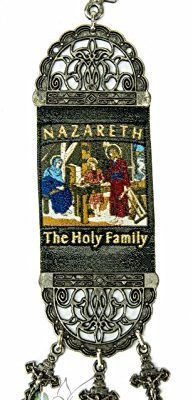 The-Holy-Family-Christian-Hanging-Wall-Tapestry-Icon-Jerusalem-Textile-86-0