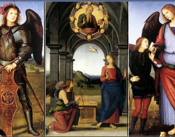 Michaelmas The Feast of Saint Michael the Archangel