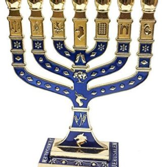 Menorah/ Candle holder