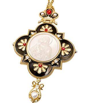 Bishop Crucifix