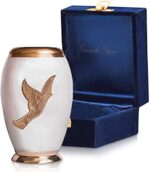 Birds Small Keepsake Cremation Urn