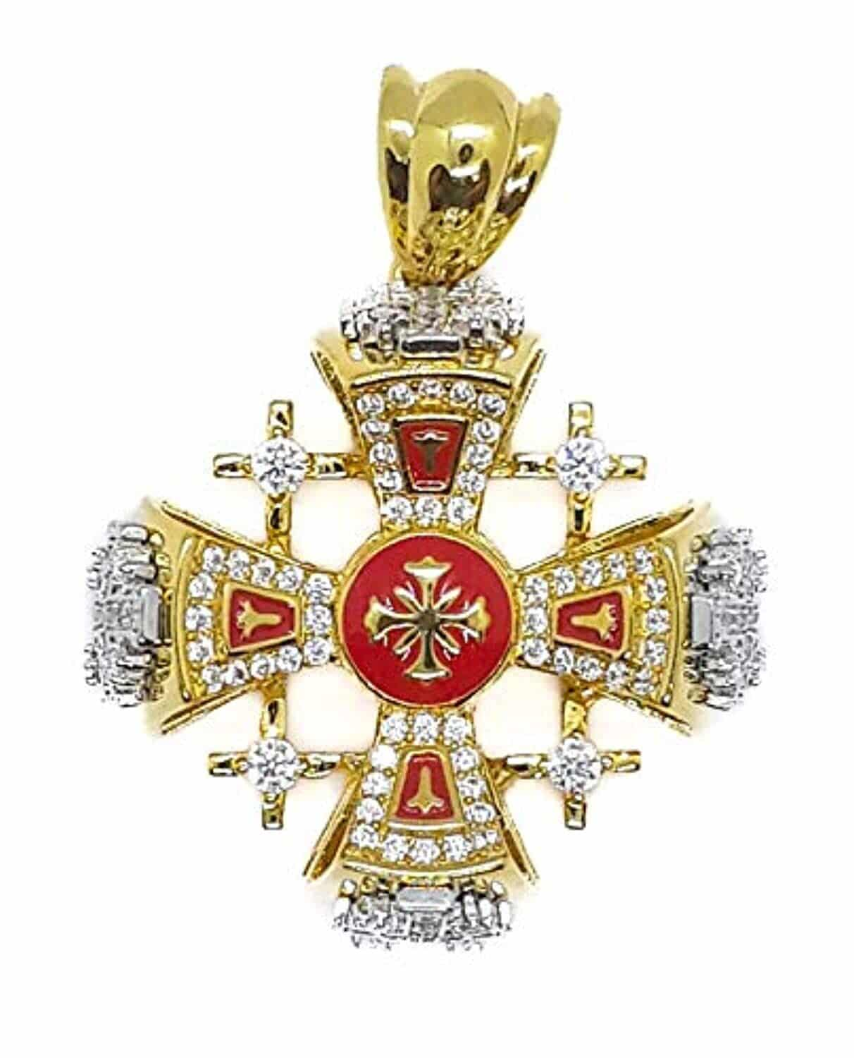 Why Shop for Holy Gifts of Jerusalem Themed Spiritual Items?