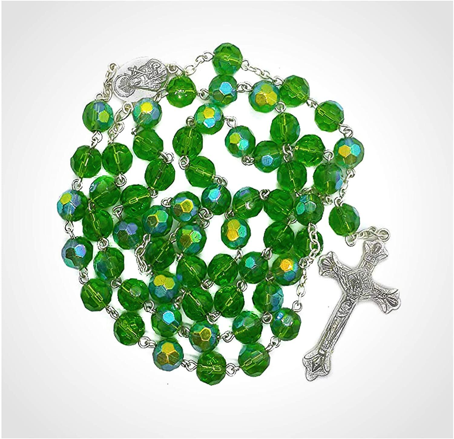 Rosary - A Gift for Catholic Believers